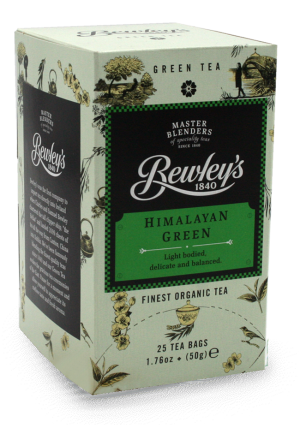 Bewley's Tea Himalayan Green
